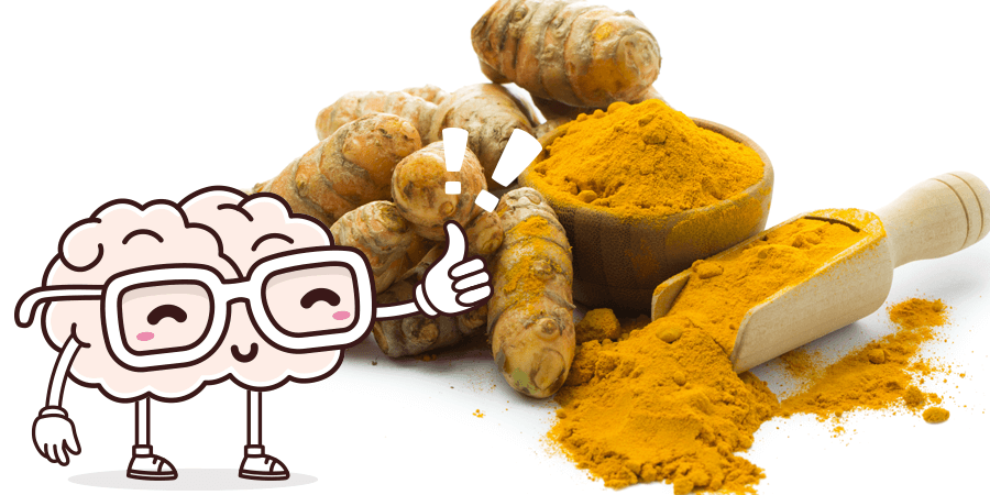 Blog Turmeric Brain